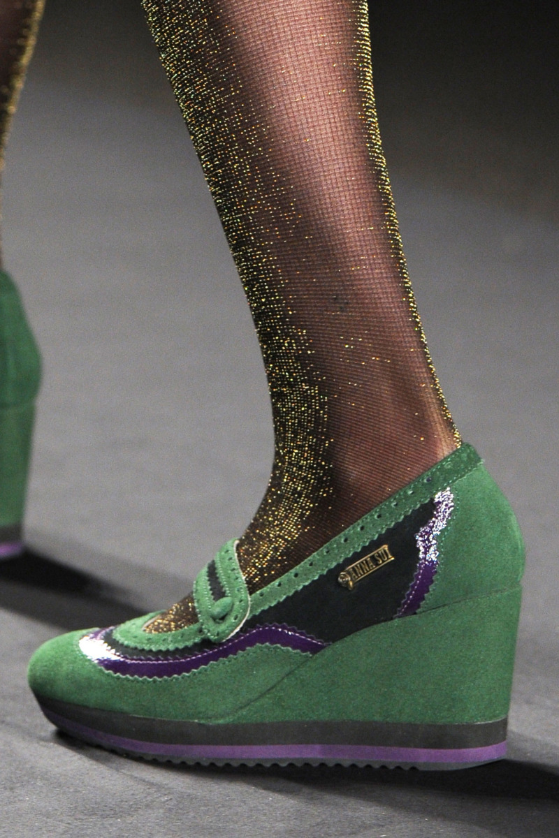 Detail Photo 67 from Anna Sui