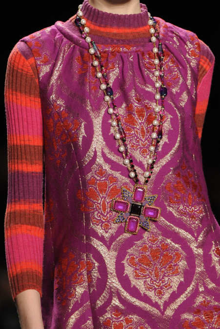 Detail Photo 68 from Anna Sui