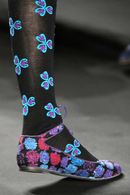 Detail Photo 77 from Anna Sui