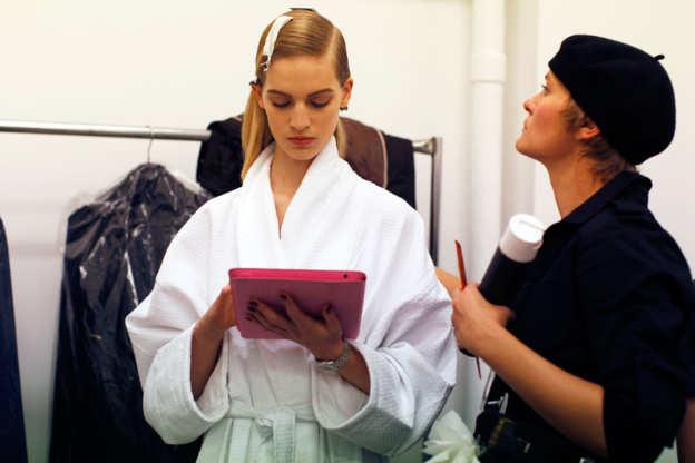 Photo 10 from Calvin Klein