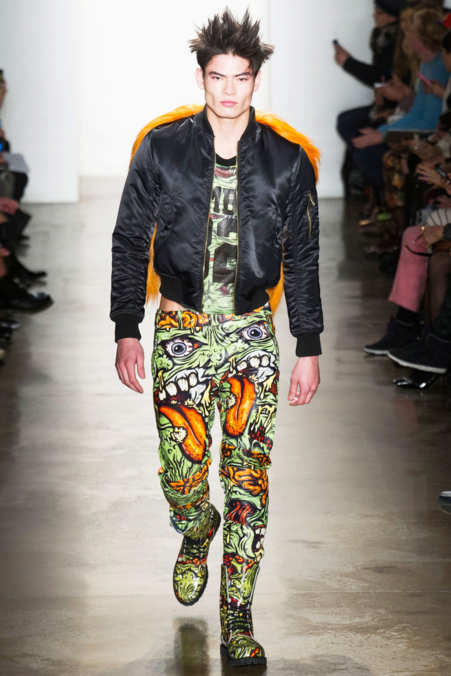 Photo 41 from Jeremy Scott