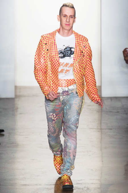 Photo 49 from Jeremy Scott