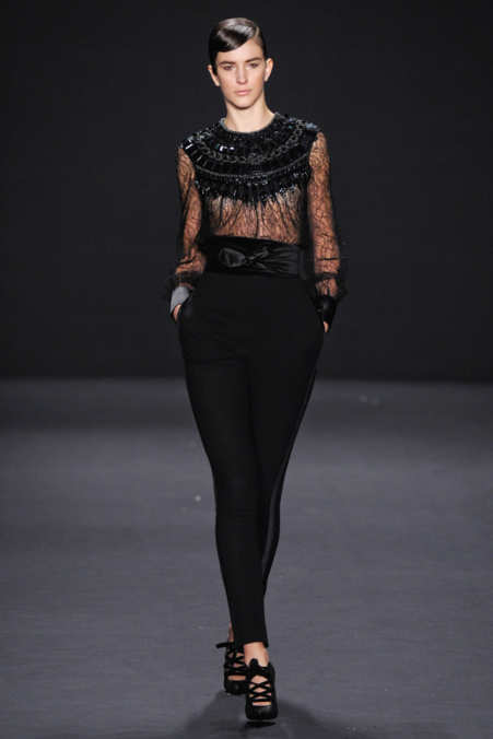 Photo 23 from Naeem Khan