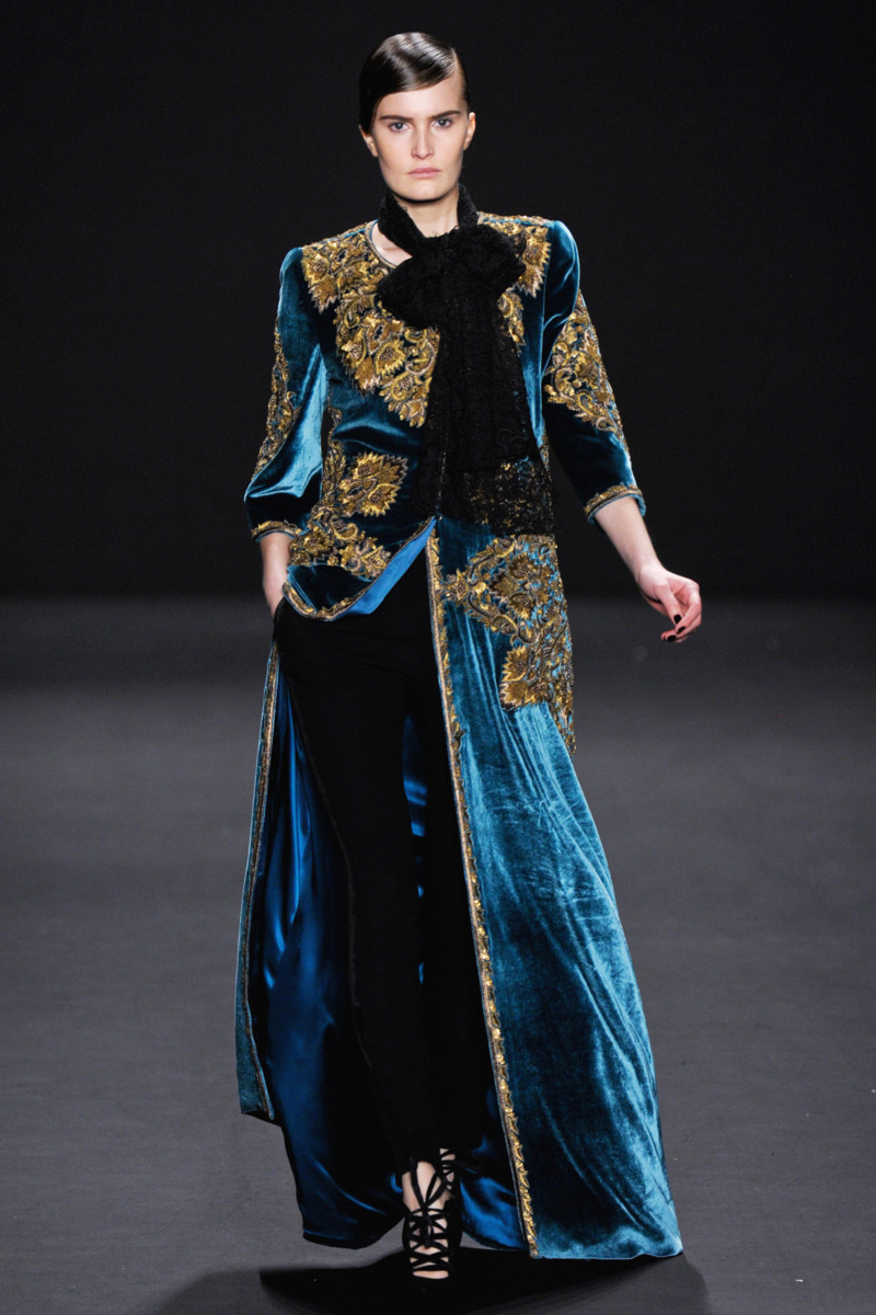 Photo 35 from Naeem Khan