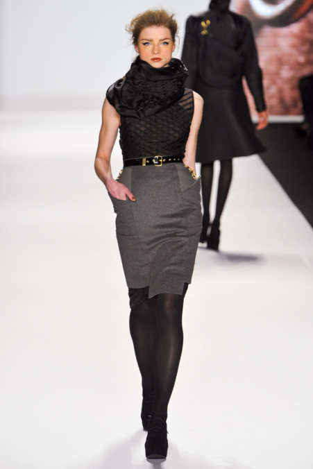 Photo 56 from Project Runway Designers