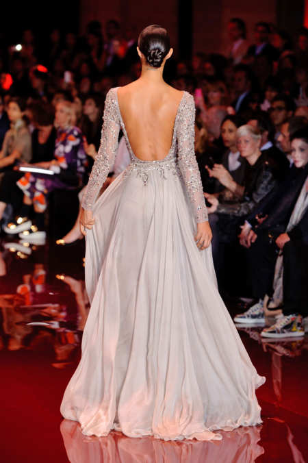 Back Photo 10 from Elie Saab