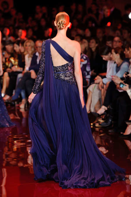 Back Photo 20 from Elie Saab