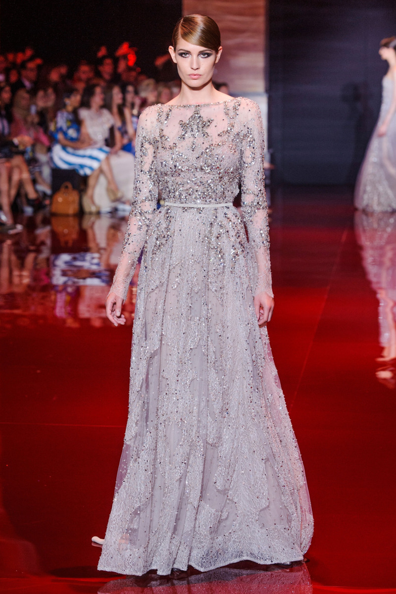 Photo 14 from Elie Saab
