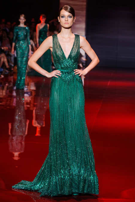 Photo 35 from Elie Saab