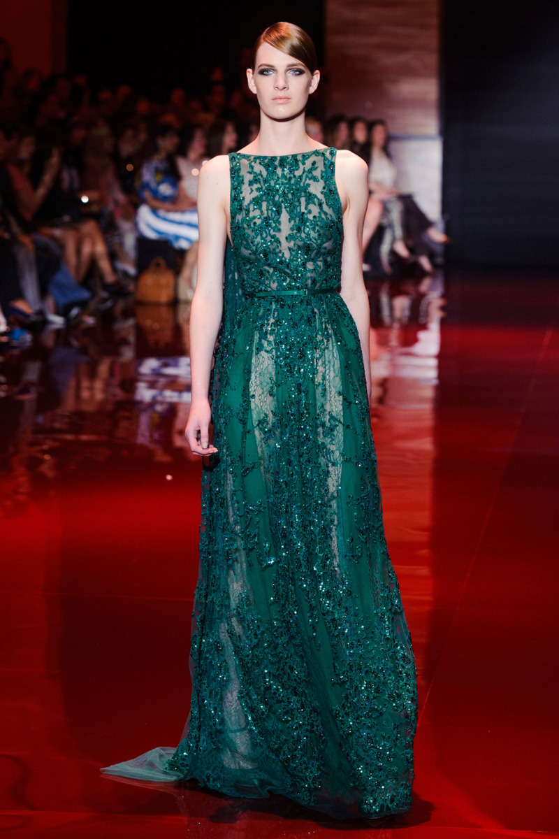 Photo 37 from Elie Saab