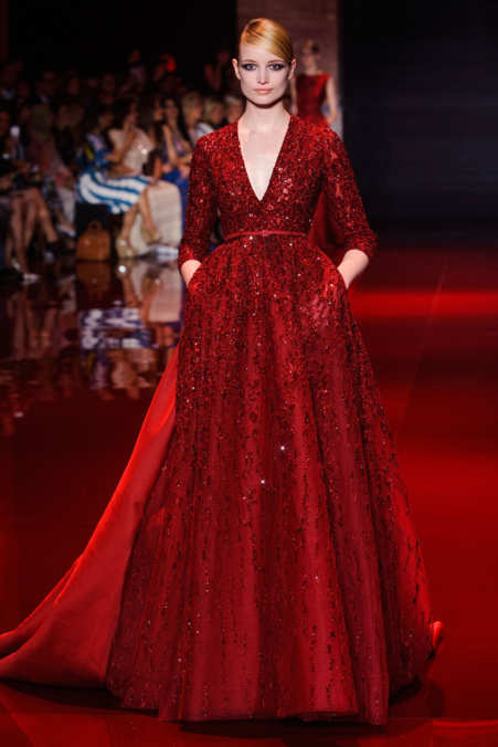 Photo 4 from Elie Saab