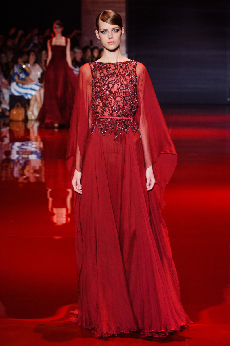 Photo 6 from Elie Saab