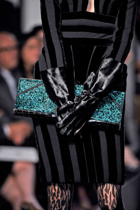 Detail Photo 18 from Jean Paul Gaultier