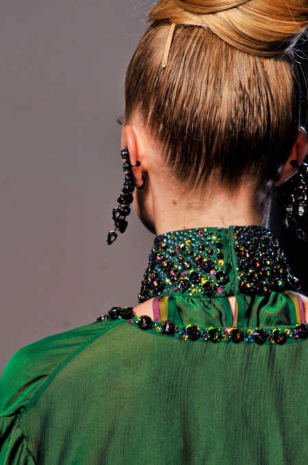 Detail Photo 22 from Jean Paul Gaultier