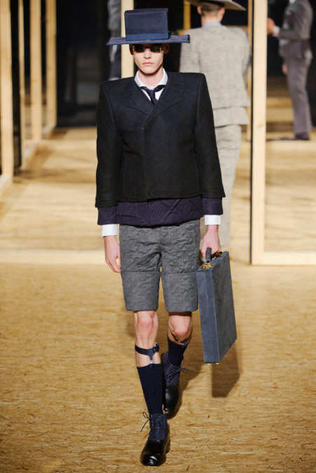 Photo 16 from Thom Browne