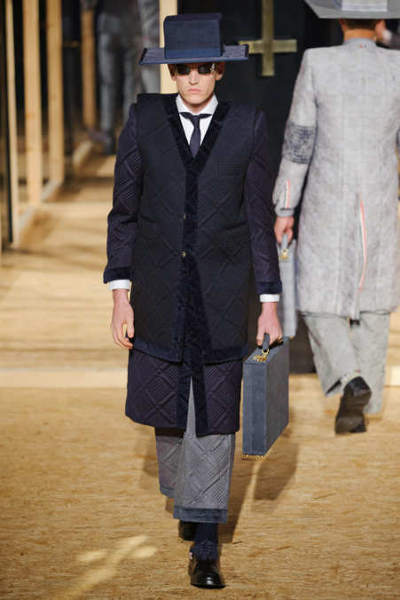 Photo 19 from Thom Browne