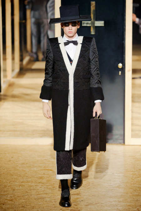 Photo 38 from Thom Browne