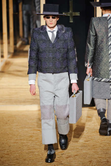 Photo 4 from Thom Browne