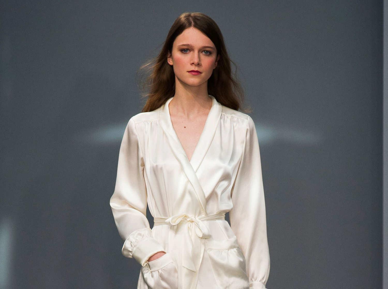 Agnes b fashion show 17