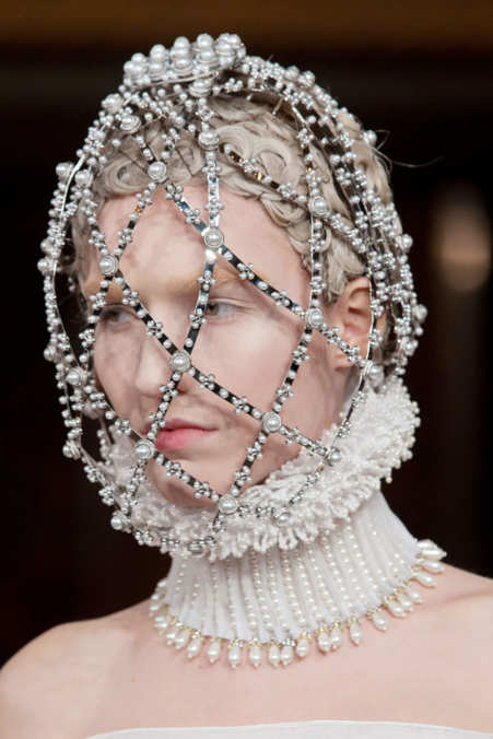 Detail Photo 1 from Alexander McQueen