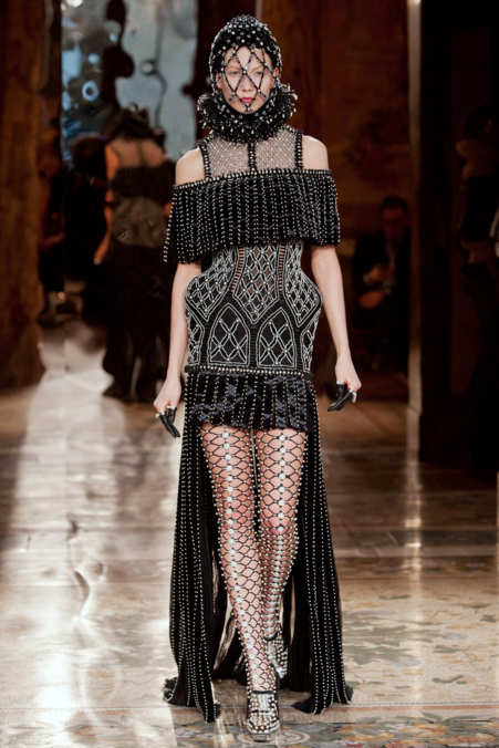 Photo 6 from Alexander McQueen
