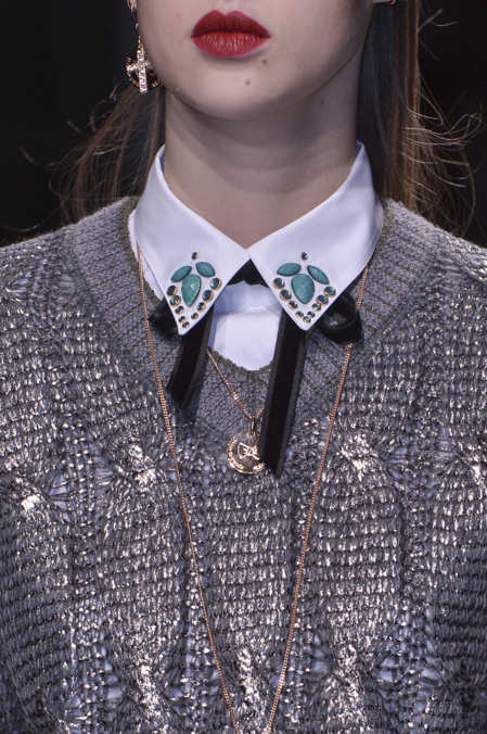 Detail Photo 11 from Alexis Mabille