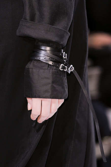 Detail Photo 7 from Ann Demeulemeester