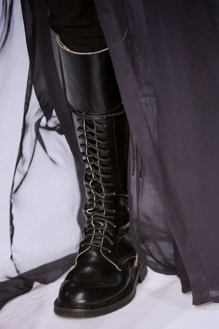 Detail Photo 8 from Ann Demeulemeester