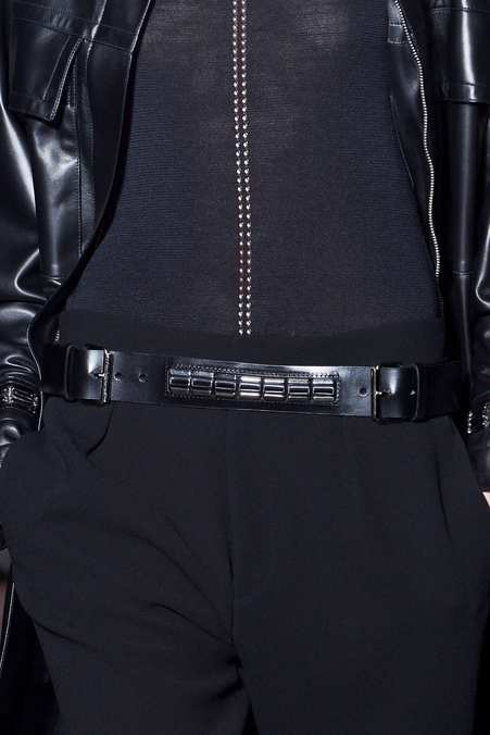 Detail Photo 1 from Anthony Vaccarello