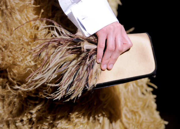 Detail Photo 27 from Dries Van Noten
