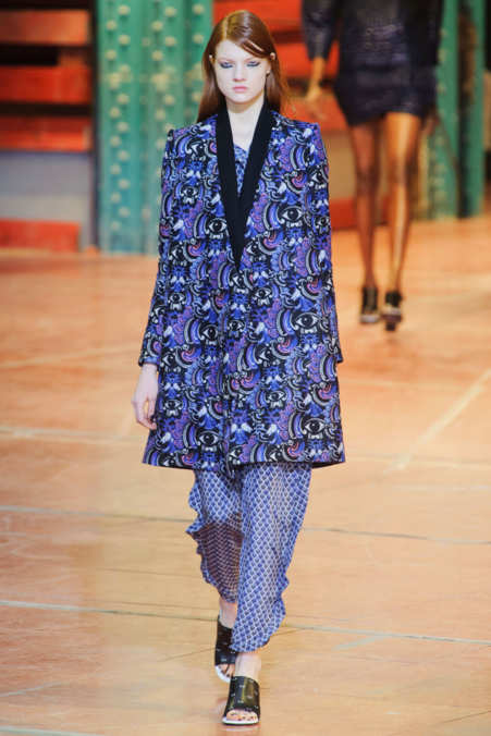 Photo 26 from Kenzo