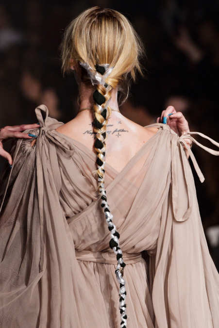 Detail Photo 33 from Vivienne Westwood