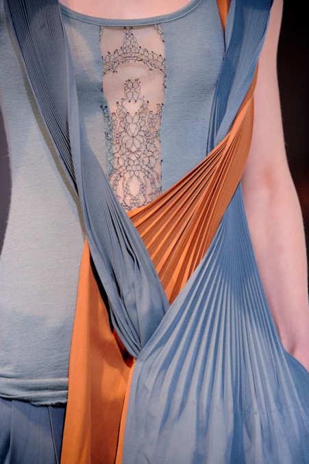 Detail Photo 21 from Yohji Yamamoto