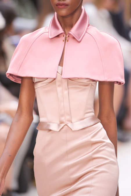 Detail Photo 17 from Burberry Prorsum