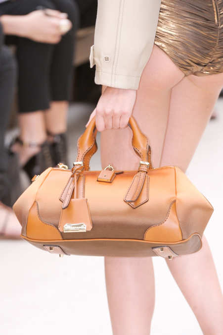 Detail Photo 2 from Burberry Prorsum