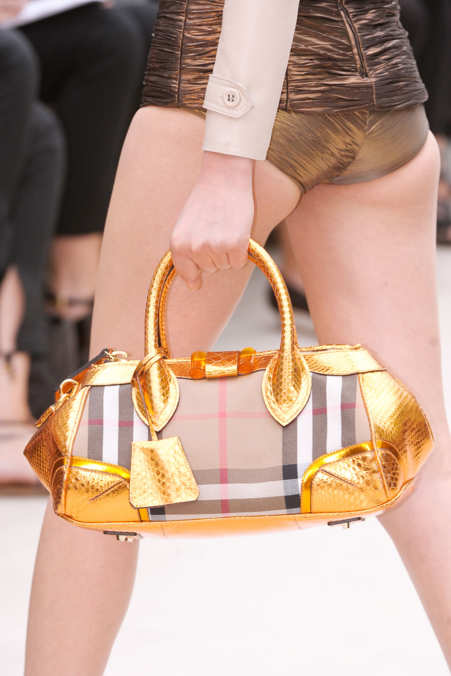 Detail Photo 20 from Burberry Prorsum