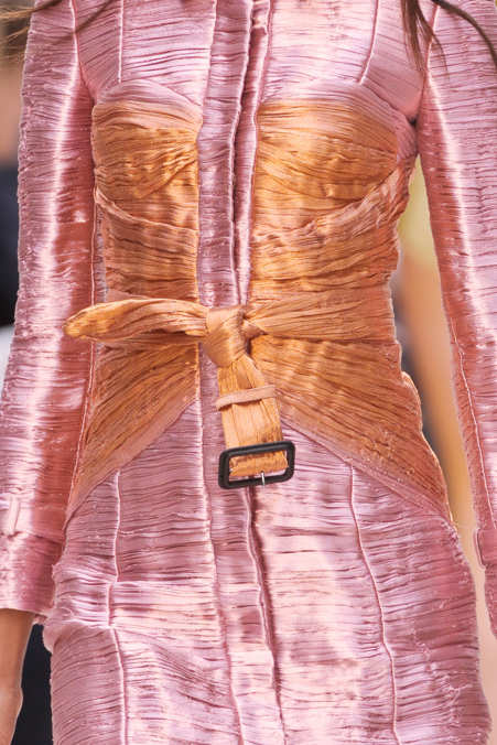 Detail Photo 27 from Burberry Prorsum