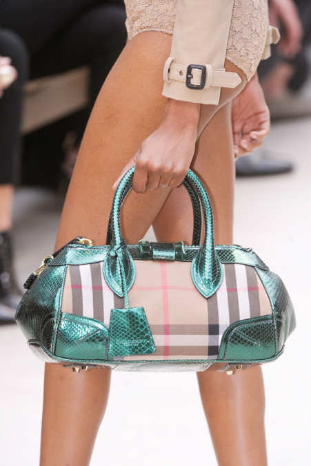 Detail Photo 28 from Burberry Prorsum