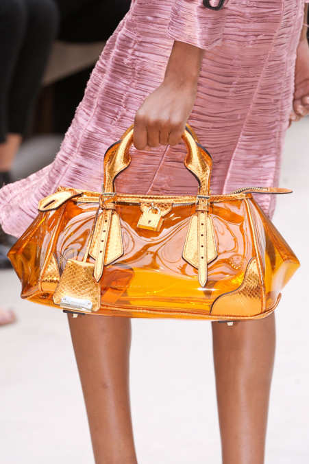 Detail Photo 30 from Burberry Prorsum