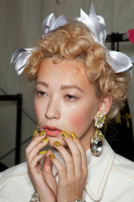 Photo 1 from Meadham Kirchhoff