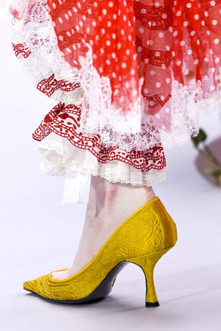 Detail Photo 1 from Meadham Kirchhoff