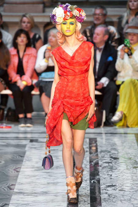 Photo 1 from Vivienne Westwood Red Label