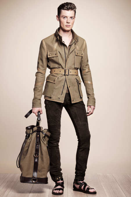 Photo 1 from Belstaff