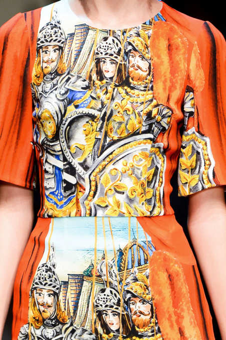 Detail Photo 1 from Dolce & Gabbana