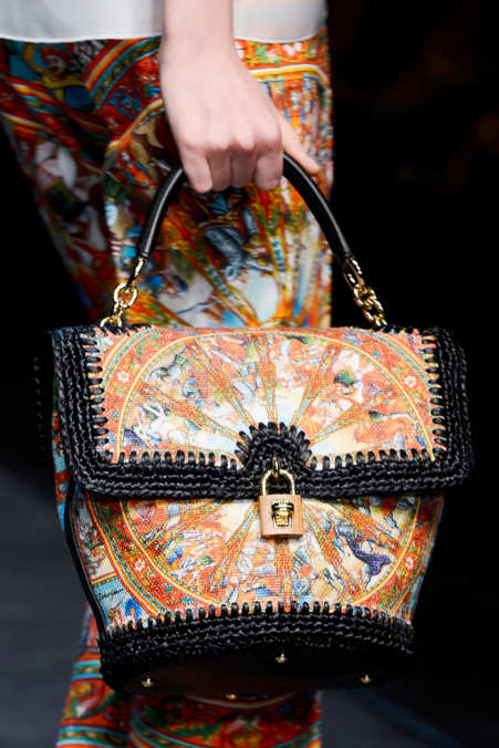 Detail Photo 41 from Dolce & Gabbana