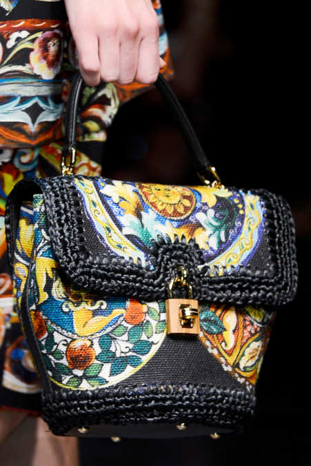 Detail Photo 53 from Dolce & Gabbana