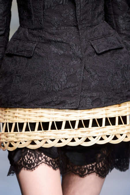 Detail Photo 57 from Dolce & Gabbana