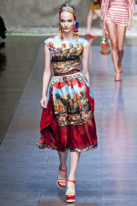 Photo 3 from Dolce & Gabbana