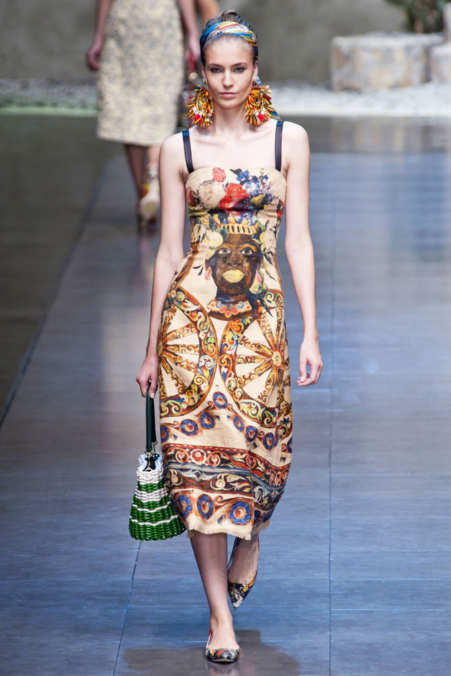 Photo 30 from Dolce & Gabbana