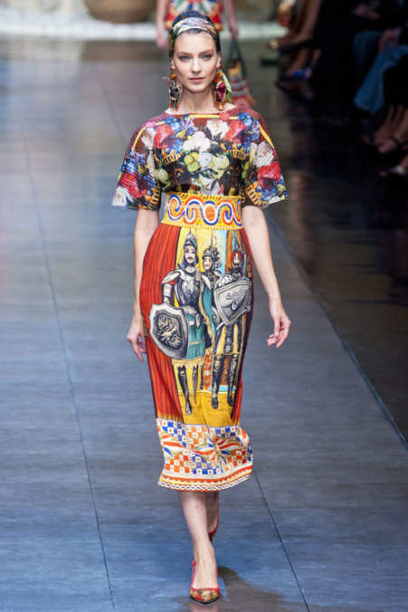 Photo 5 from Dolce & Gabbana